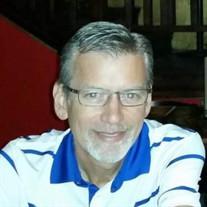 Duane Ray Arber