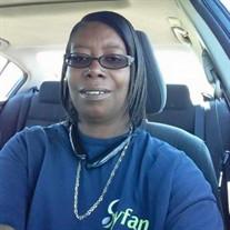 Ms. Tammie Goss