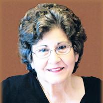 Evelyn P. Menard