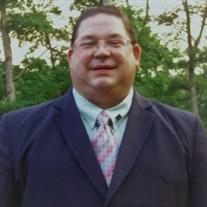Mr. Randall Langevin DeClue