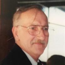 Edward G. Szafran