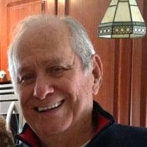 Dr. Raul Alvarez