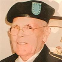 Robert R. Counts