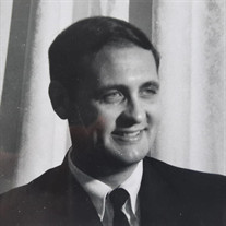 Richard Joseph Moss