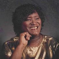 MS Patricia Bailey