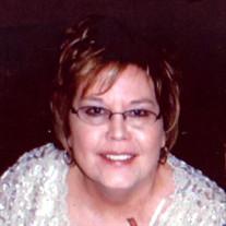 Anita Simmons
