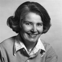 Ruth Holmes