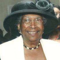 Mrs. Irene Deloach