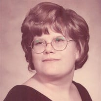 Peggy Karen Shores