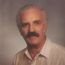 Mr Harry Goff