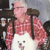 "Edgar ""Butch"" Wallace Jr."