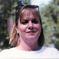 Patricia May Carpenter Brooks