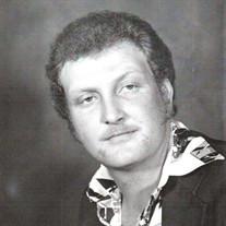 "Mr. William ""Billy"" Edgar Thigpen Jr."