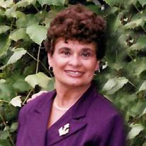 Aidaliz Stewart