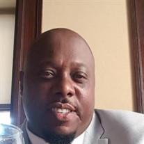 Derrick Wayne Swanson Sr.