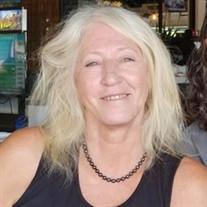 Ingrid J. Aarrestad