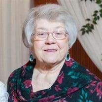 Barbara Alice Eidt