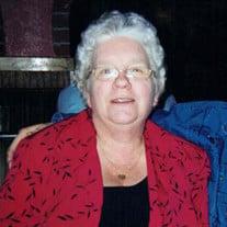 Mrs. Geneva Gregory