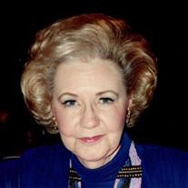 Erma Doris Thomson