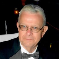 George P. Trepanier