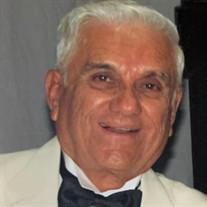"""Rodolfo """"Rudy"""" C. Garcia"""