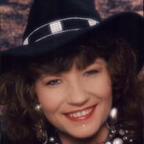 Barbara Joan Heaton Caudill