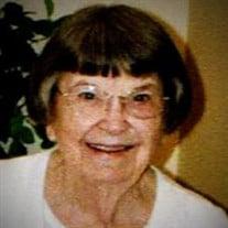 Patsy Ruth Spearman