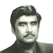 Alonso Castaneda Macias