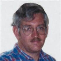 John Patrick Laughlin