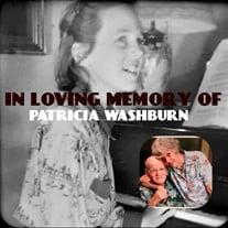 Patricia Ann Washburn