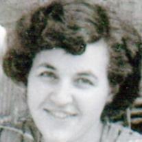 Albina Ahles