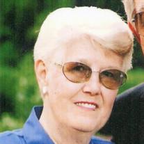 Nannie Lou Potts Sparks