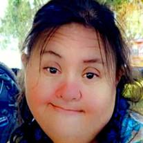 Rosemary Aguilar