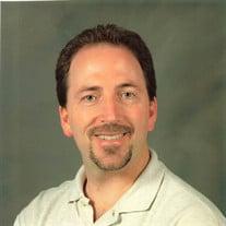 Michael Ray Briggs