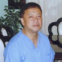 Rodel Azucena Arellano
