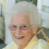 Phyllis Jean Gardner