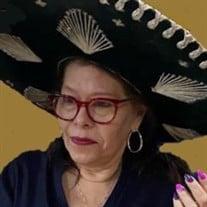 Gabriella Pozo Pala