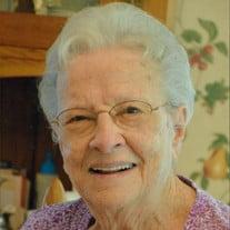 Betty Bennett Canady
