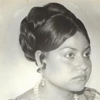 Martha B. De La Mora Valencia