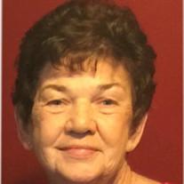 Sally Jean Plew