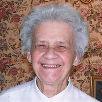 Joan Hicks Stone