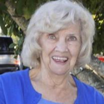 Carol White Stivers