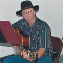 Mr. Larry Banard Peacock Sr.