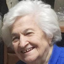 Mary Ann (Stagnitta) Morina