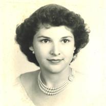 Elizabeth Bailey Wedgeworth