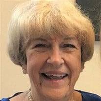 Joan Leadbetter Hughes