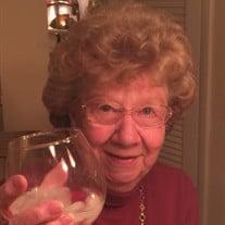 Marjorie B. Christian