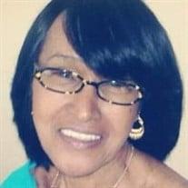 Mrs. Teresia Beaty Williams