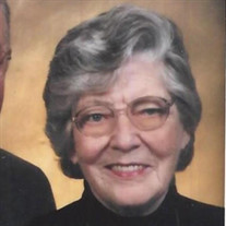 Catherine A. Harris