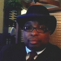 Eddie B. Carroll Jr
